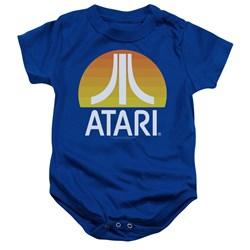 Atari - Toddler Sunrise Clean Onesie