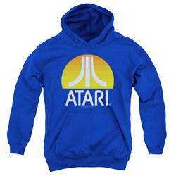 Atari - Youth Sunrise Clean Pullover Hoodie