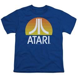 Atari - Big Boys Sunrise Clean T-Shirt