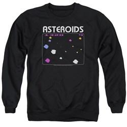 Atari - Mens Asteroids Screen Sweater