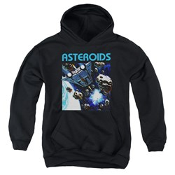 Atari - Youth 2600 Asteroids Pullover Hoodie