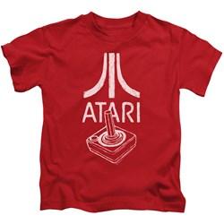 Atari - Little Boys Joystick Logo T-Shirt