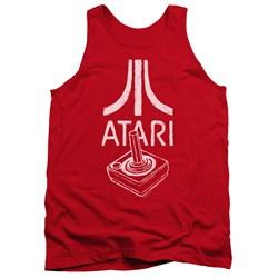 Atari - Mens Joystick Logo Tank Top