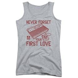 Atari - Juniors First Love Tank Top