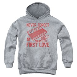 Atari - Youth First Love Pullover Hoodie