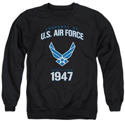 Air Force - Mens Property Of Sweater