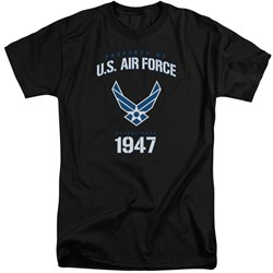 Air Force - Mens Property Of Tall T-Shirt