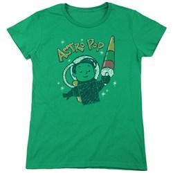 Astro Pop - Womens Astro Boy T-Shirt