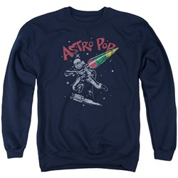 Astro Pop - Mens Space Joust Sweater