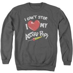 Astro Pop - Mens I Heart Sweater