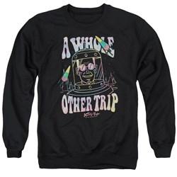 Astro Pop - Mens Space Popssdey Sweater