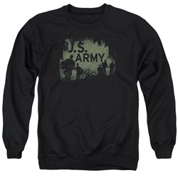Army - Mens Soldiers Sweater