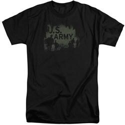 Army - Mens Soilders Tall T-Shirt