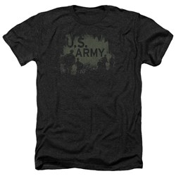 Army - Mens Soldiers Heather T-Shirt