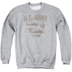 Army - Mens Airborne Sweater