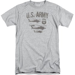 Army - Mens Airborne Tall T-Shirt