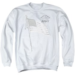 Army - Mens Tristar Sweater