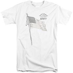 Army - Mens Tristar Tall T-Shirt