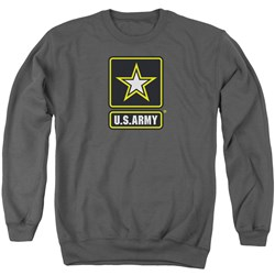 Army - Mens Logo Sweater