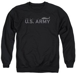 Army - Mens Helicopter Sweater