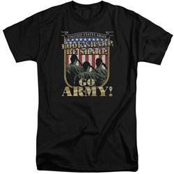 Army - Mens Go Army Tall T-Shirt
