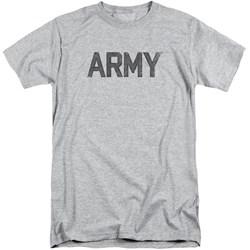 Army - Mens Star Tall T-Shirt