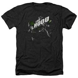 Arrow - Mens Take Aim Heather T-Shirt