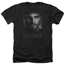 Arrow - Mens Good Eye Heather T-Shirt