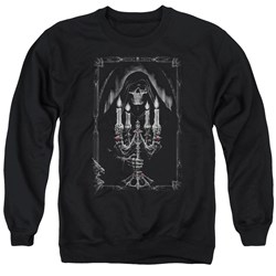Anne Stokes - Mens Candelabra Sweater