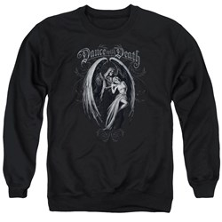 Anne Stokes - Mens Dance With Death Sweater