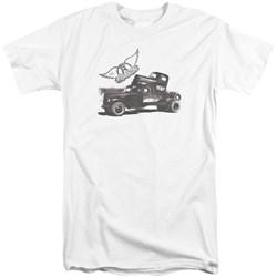 Aerosmith - Mens Pump Tall T-Shirt