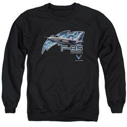 Air Force - Mens F35 Sweater