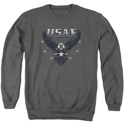 Air Force - Mens Incoming Sweater