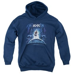 AC/DC - Youth Ballbreaker Pullover Hoodie