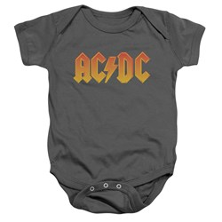 AC/DC - Toddler Logo Onesie