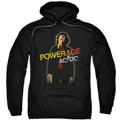 AC/DC - Mens Powerage Pullover Hoodie