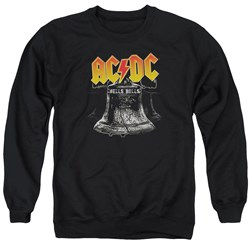 AC/DC - Mens Hell'S Bells Sweater