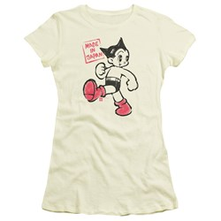 Astro Boy - Juniors Made In Japan T-Shirt