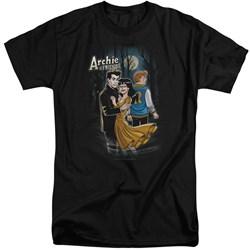 Archie Comics - Mens Cover #146 Tall T-Shirt