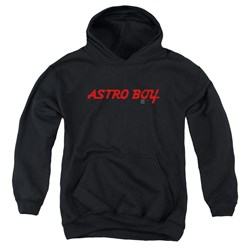 Astro Boy - Youth Classic Logo Pullover Hoodie