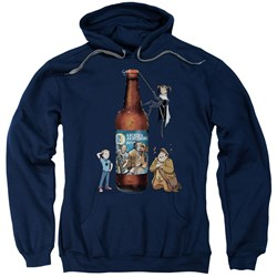 Archer & Armstrong - Mens Ale Pullover Hoodie