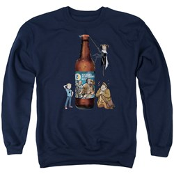 Archer & Armstrong - Mens Ale Sweater