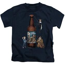 Archer & Armstrong - Little Boys Ale T-Shirt