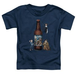 Archer & Armstrong - Toddlers Ale T-Shirt