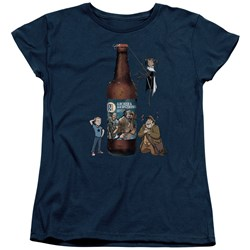 Archer & Armstrong - Womens Ale T-Shirt
