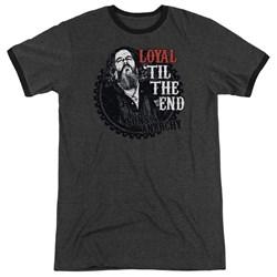 Sons Of Anarchy - Mens Loyal Ringer T-Shirt