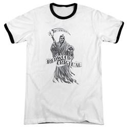 Sons Of Anarchy - Mens Redwood Original Ringer T-Shirt