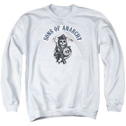 Sons Of Anarchy - Mens Bloody Sickle Sweater
