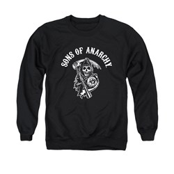 Sons Of Anarchy - Mens Soa Reaper Sweater