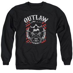 Sons Of Anarchy - Mens Outlaw Sweater